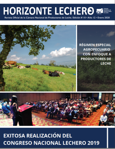 Revista Horizonte Lechero